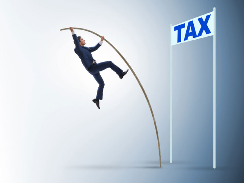 ホストって納税しているの?ホストの納税事情を暴露