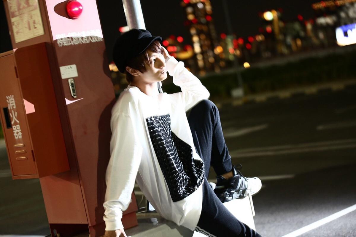 Yuzuki Shiinaのグラビア画像(1)