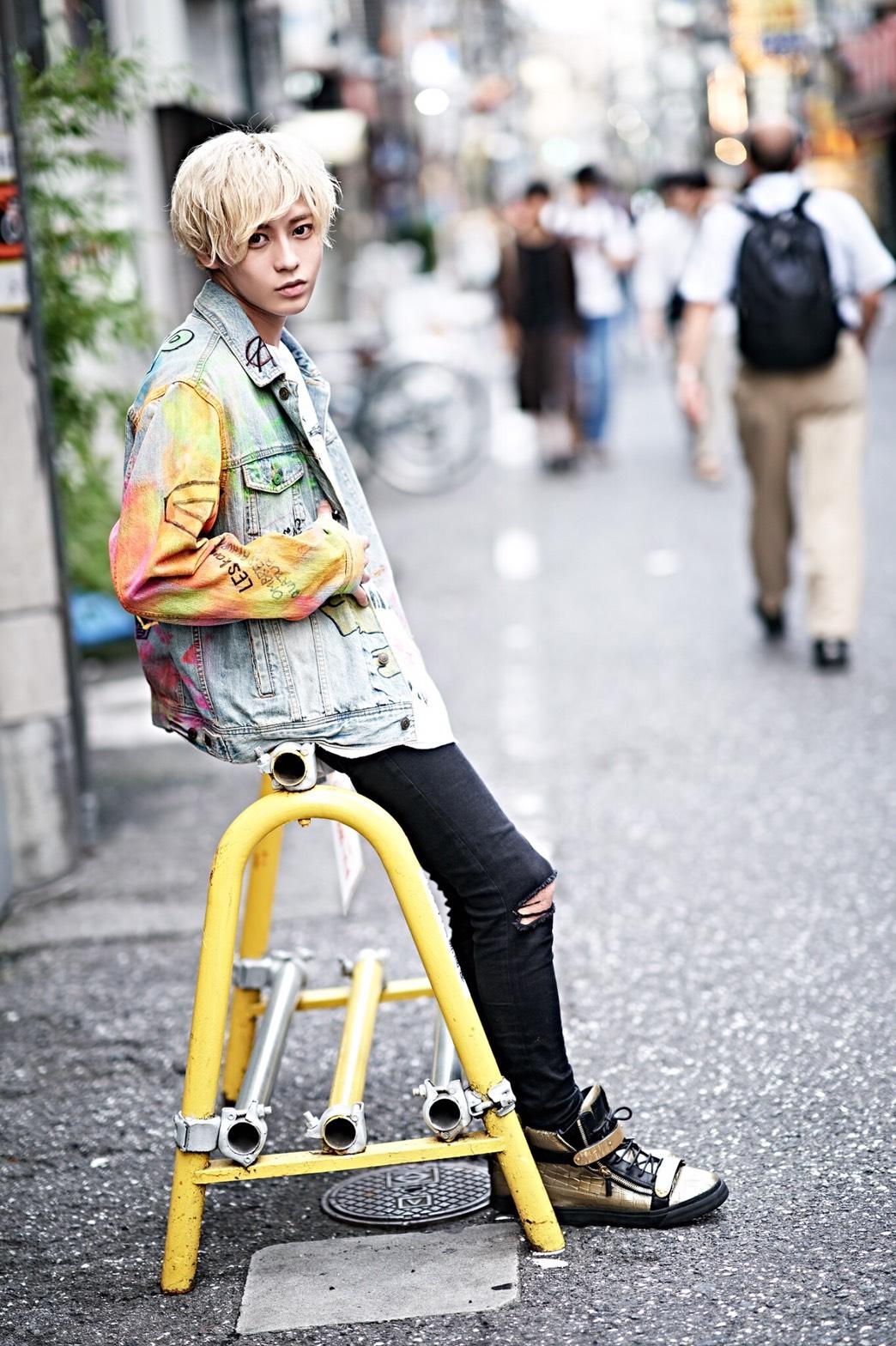 Kohaku Mikageのグラビア画像(1)