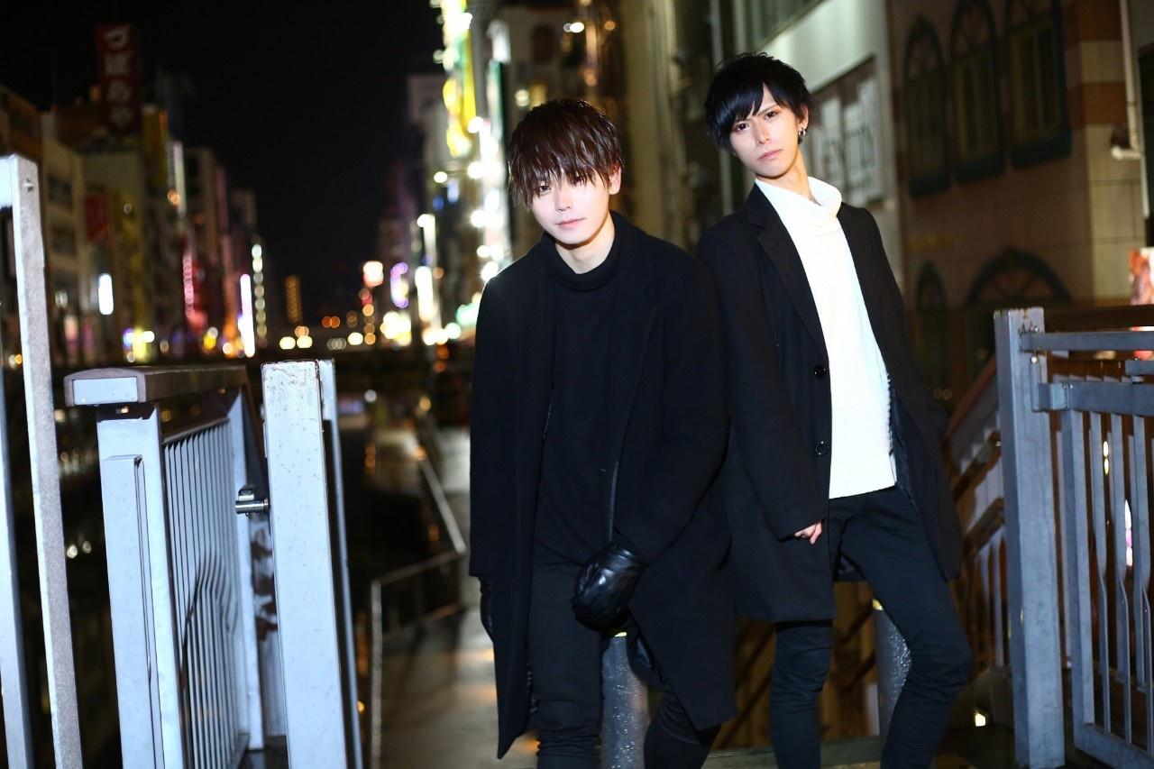 Go & Shotaroのグラビア画像(3)