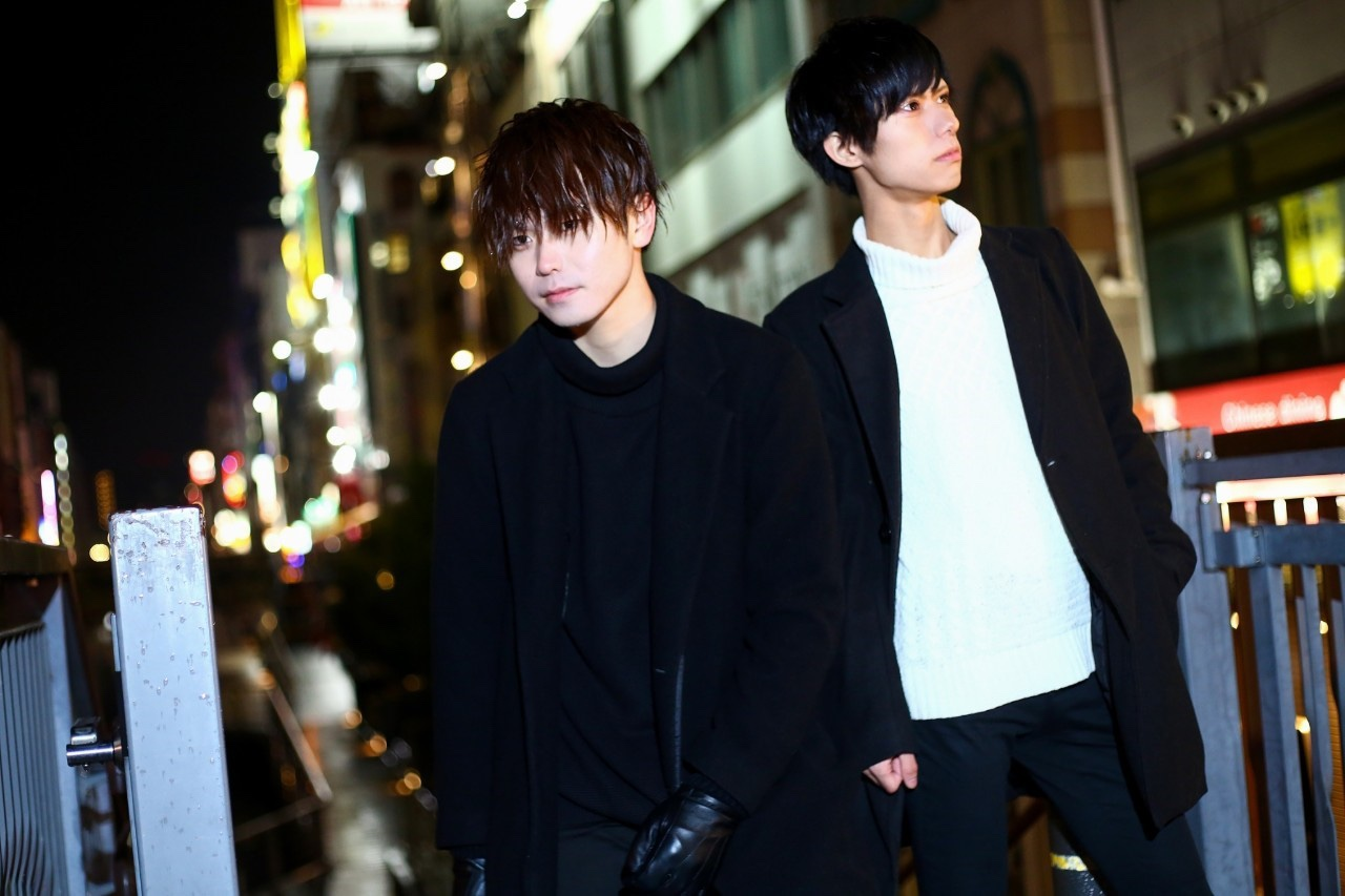 Go & Shotaroのグラビア画像(5)