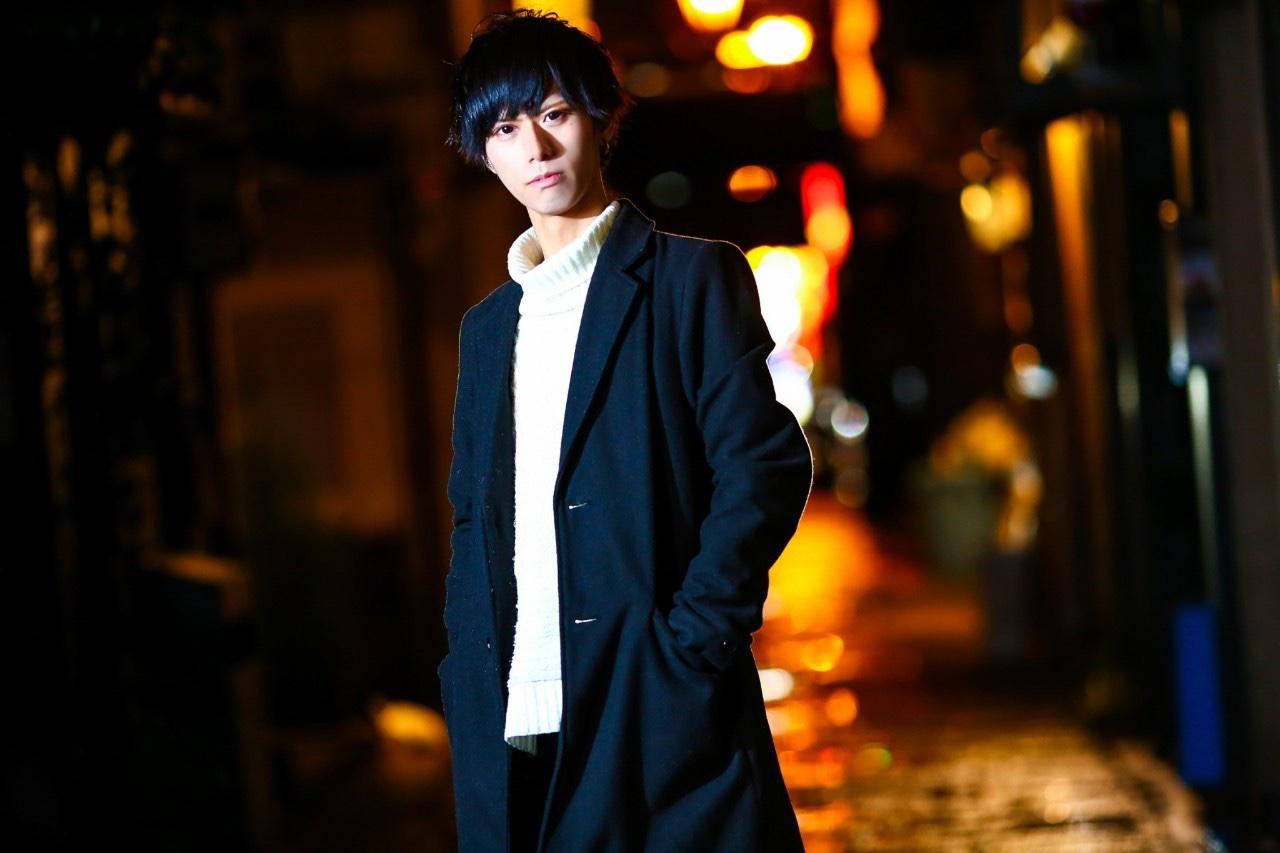 Go & Shotaroのグラビア画像(10)