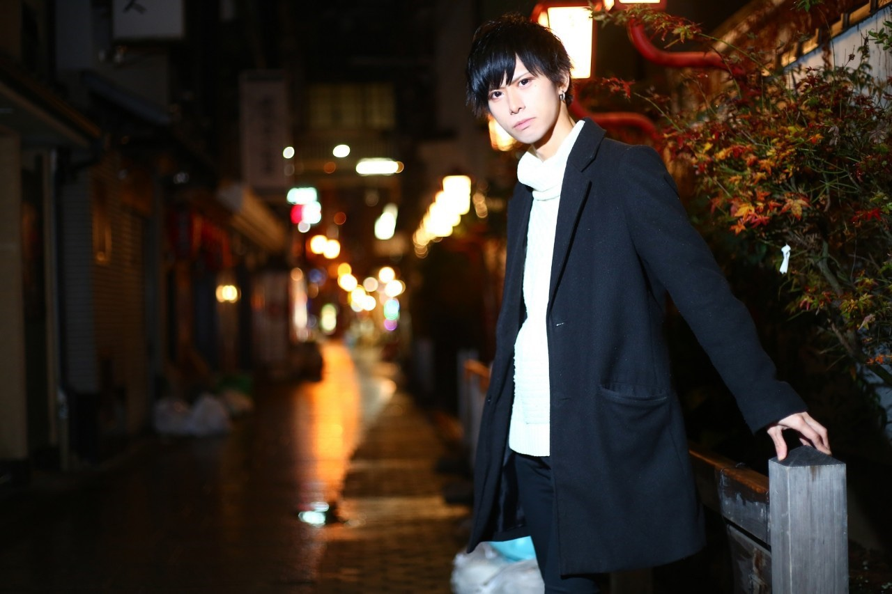 Go & Shotaroのグラビア画像(9)