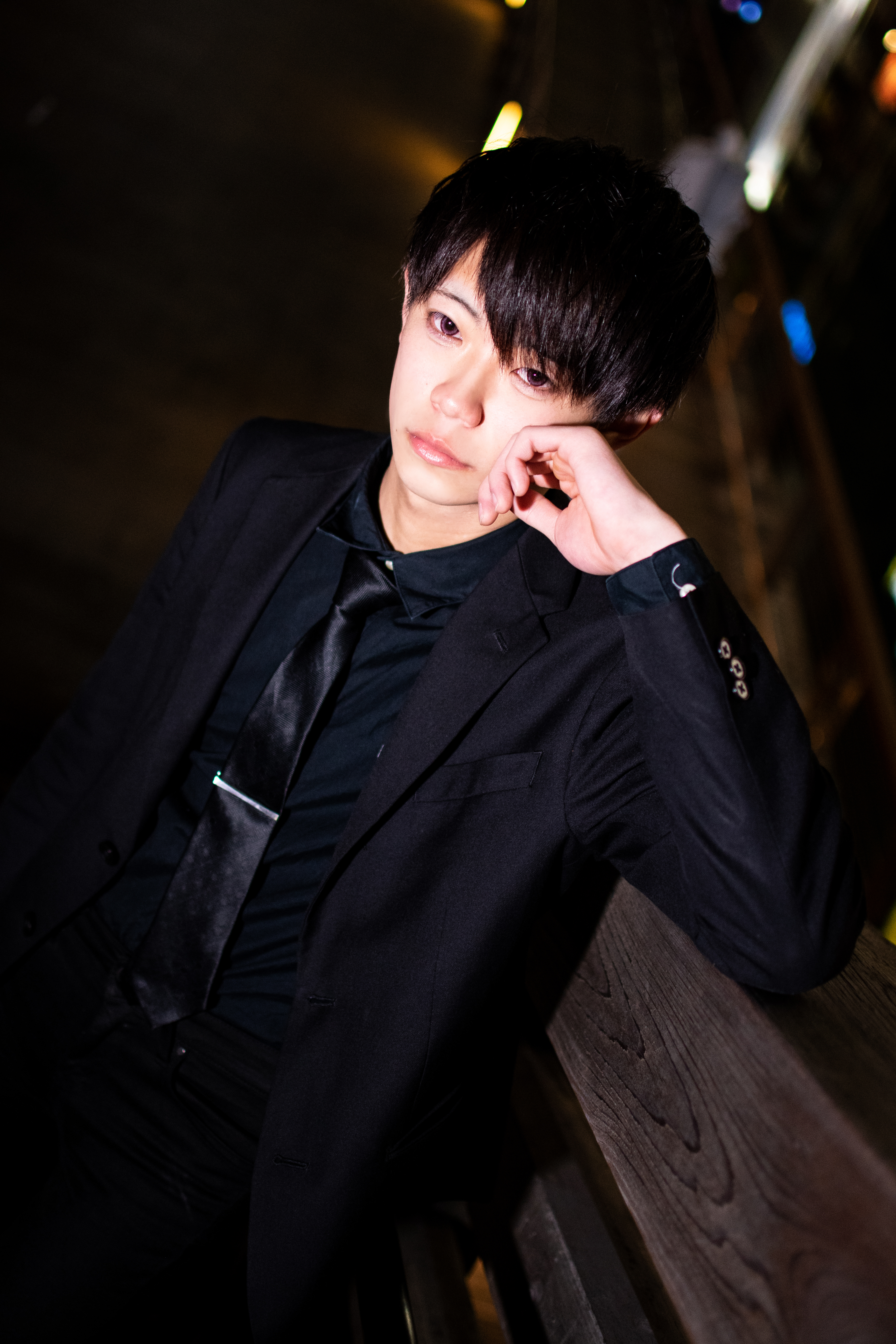 Ryoma Ayaseのグラビア画像(2)