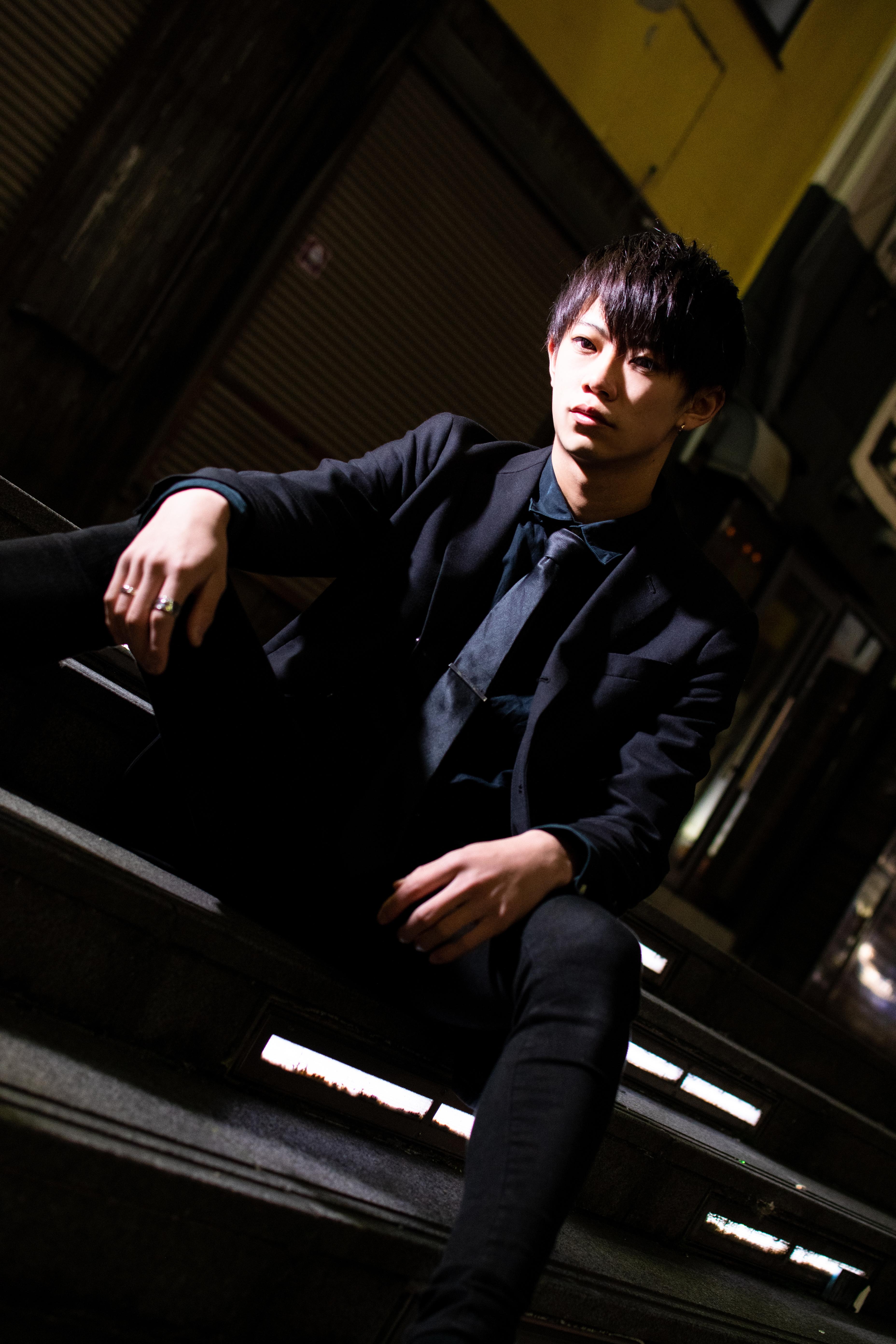 Ryoma Ayaseのグラビア画像(5)