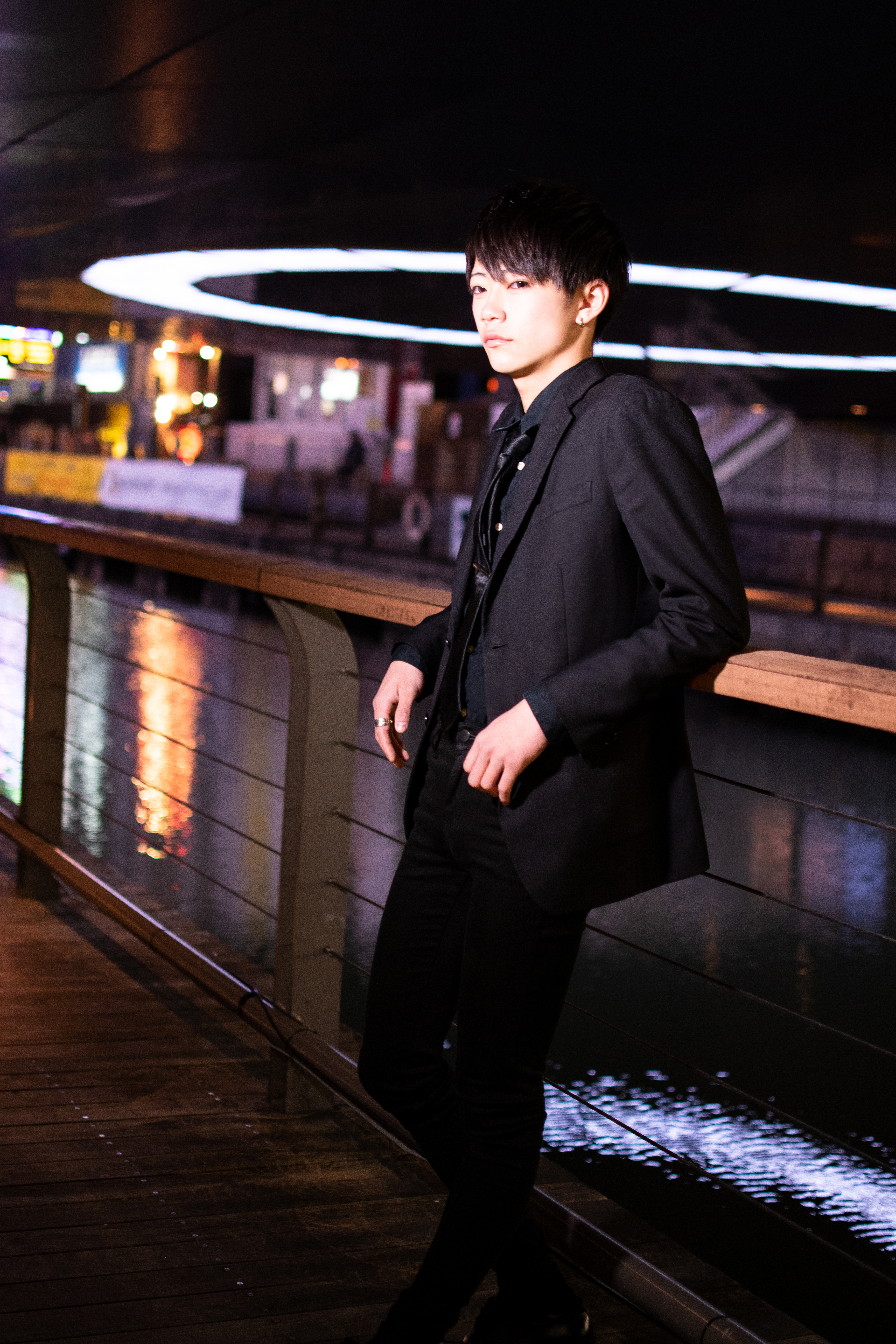 Ryoma Ayaseのグラビア画像(6)