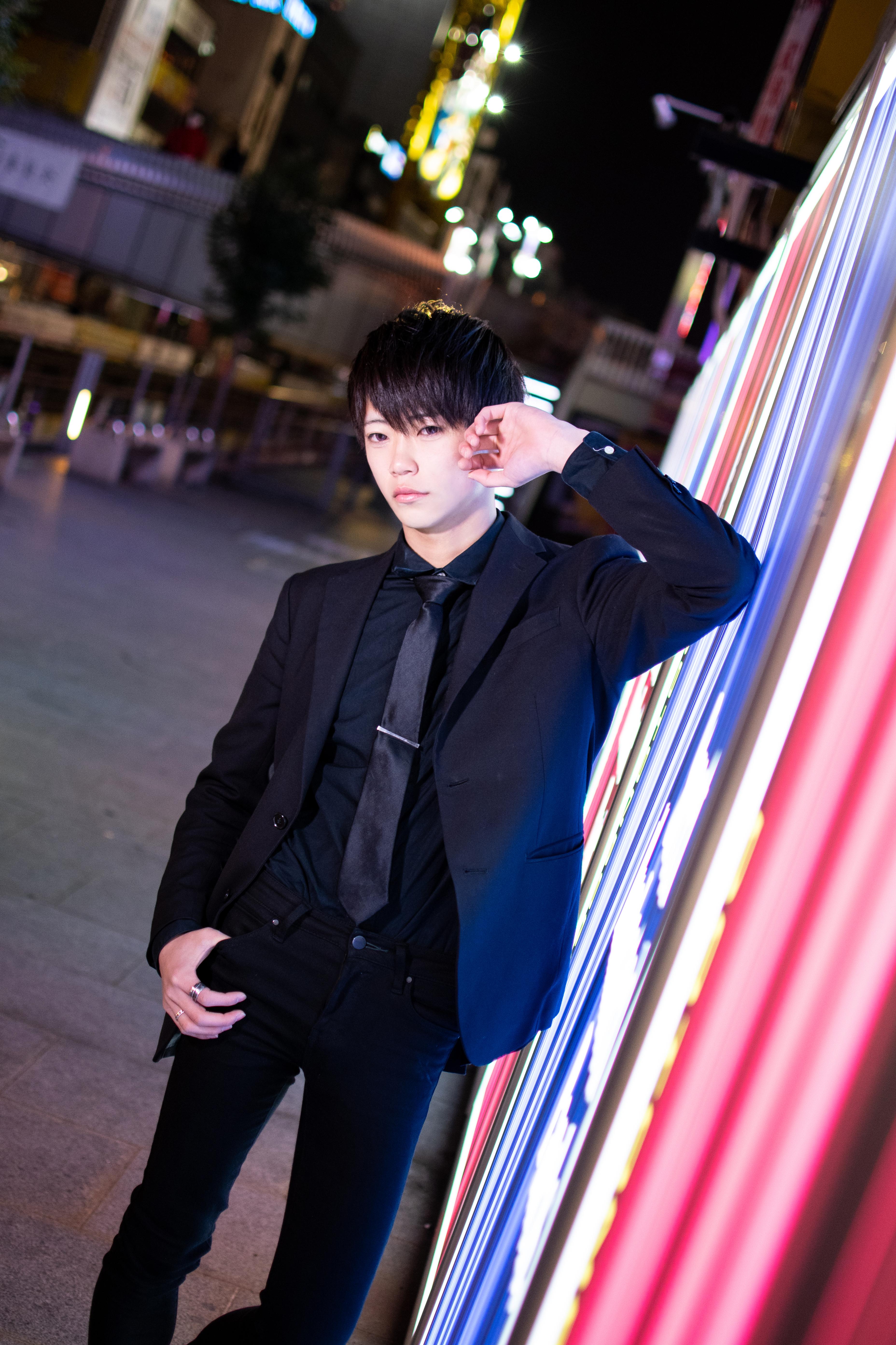 Ryoma Ayaseのグラビア画像(8)