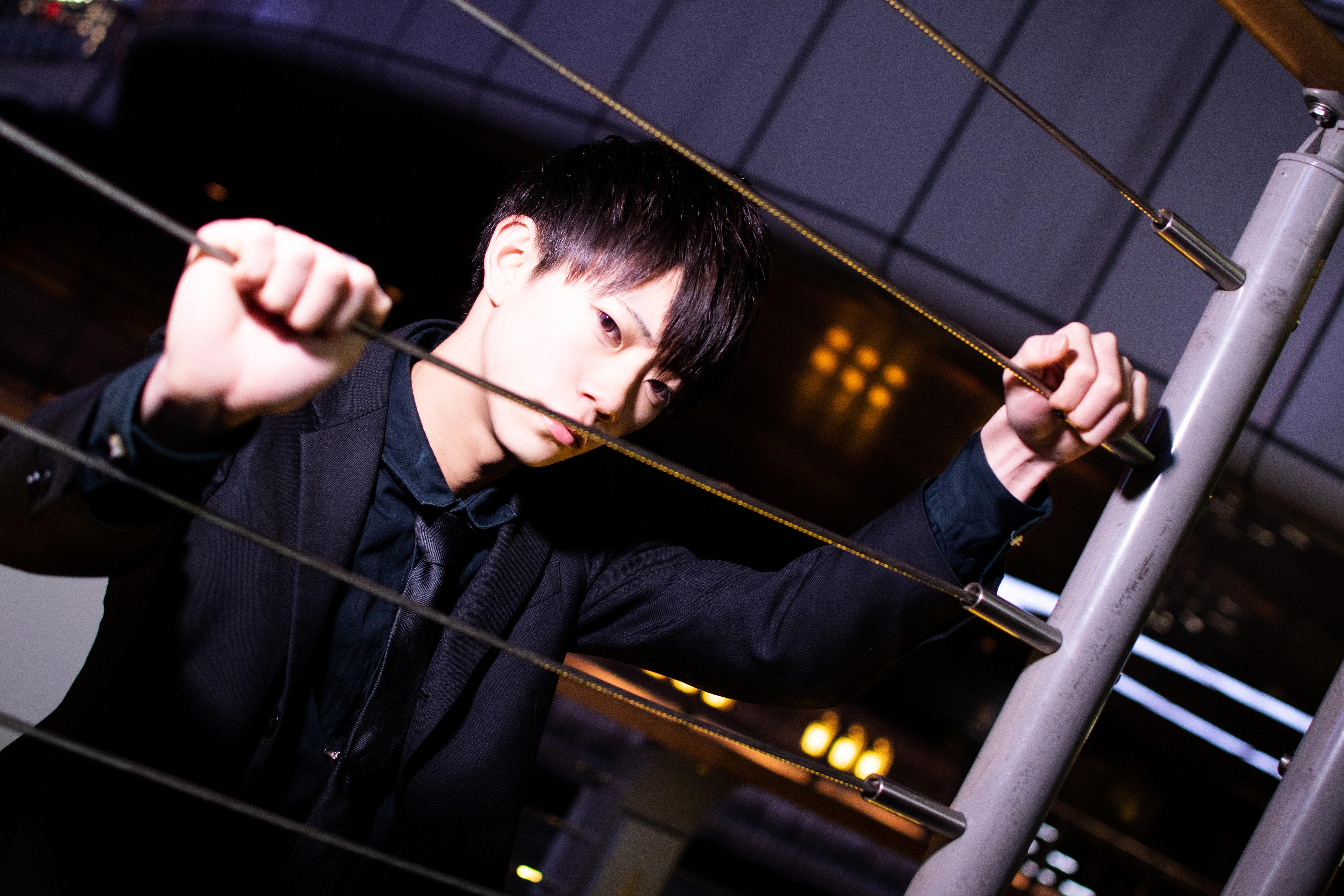Ryoma Ayaseのグラビア画像(10)
